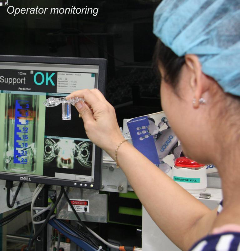 CS2 Pic Operator