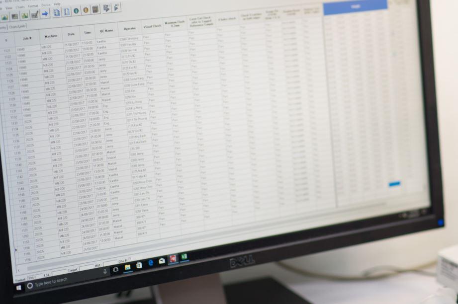 Data Analysis a