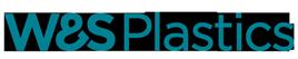 W&S Plastics Logo